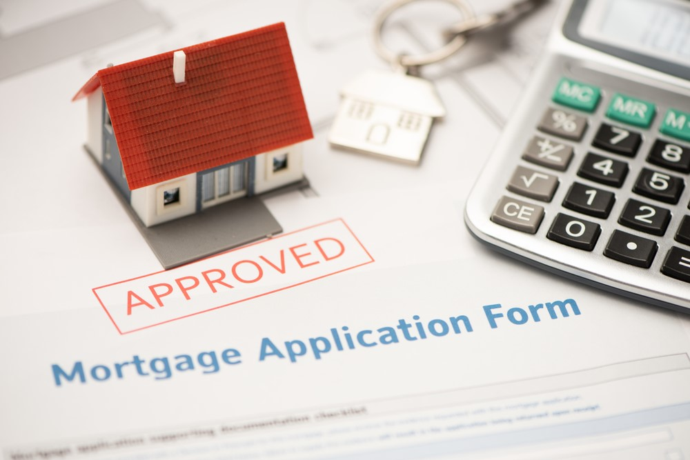 Could a rise in 95% mortgages save the property market?